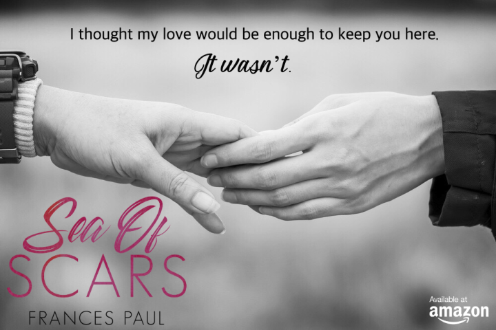 Sea of Scars Teaser 1